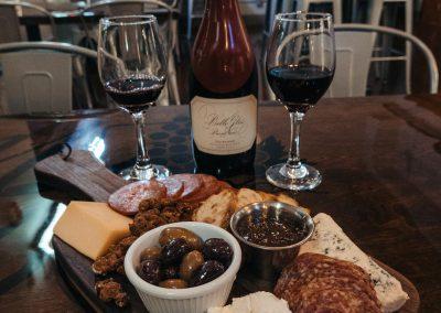 Bella Charcuterie & Wine